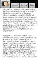 Screenshot of Ahmet Kaya