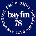 bayfm78 APP icon