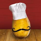 Recetas patatas a la carta