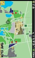 Screenshot of Roskilde Hide And Seek