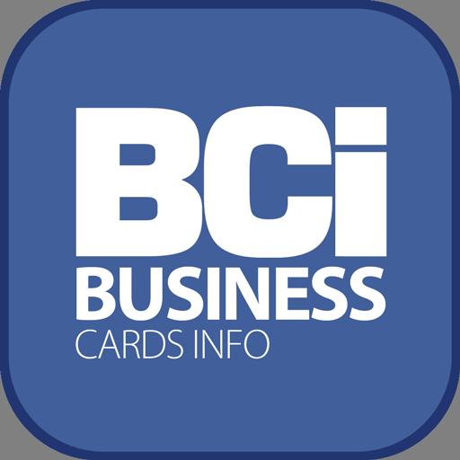 Business Cards Info (BCi) 商業 App LOGO-APP開箱王