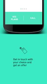 Glove - A Network That Fits Screenshot 3