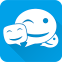 PalmChat- Chat, Love, Dating icon