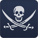 The Pirate Bay Downloader mobile app icon