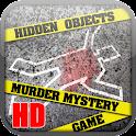 Murder Mystery Hidden Object logo