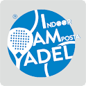 Indoor Amposta Padel icon