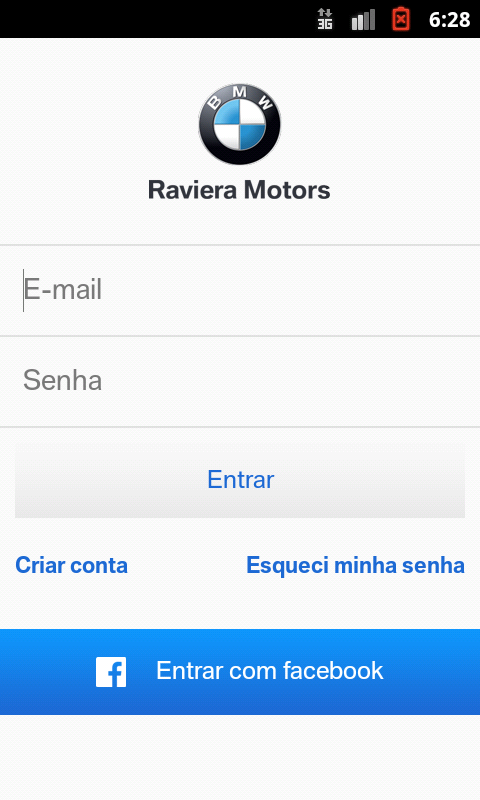RavieraMotors- screenshot