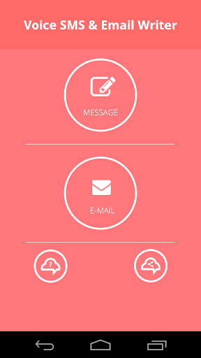 【免費工具App】Voice SMS & Email Writer-APP點子