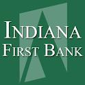 Indiana First Bank logo