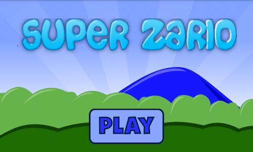 免費下載冒險APP|Super Red Zario app開箱文|APP開箱王