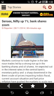 Business Standard News - náhled