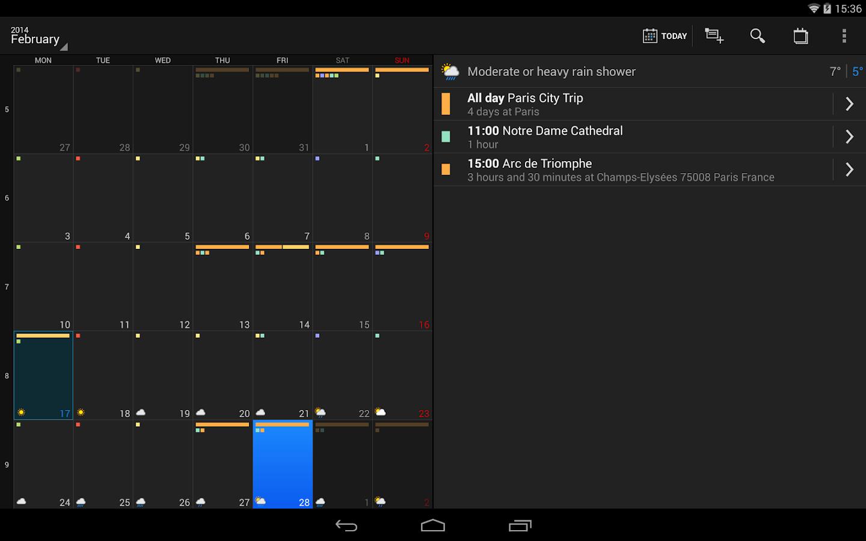 [GUIDE] Les meilleurs widgets sous Android LMT-SicmU6T1HVwDPe0zTEopoR0xOQgeOK6eKsZ9TcT6jZ1LgY98tOEjWvNn4sICAw=h900
