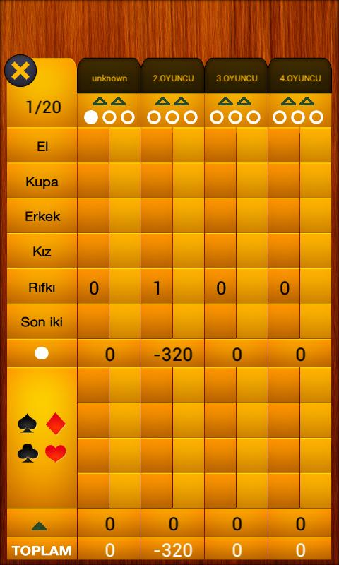 KING- screenshot