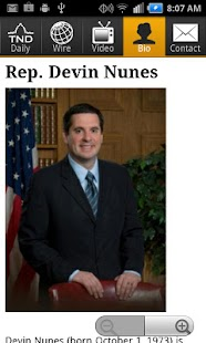 U.S. Rep. Devin Nunes- screenshot thumbnail
