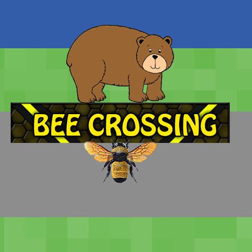 Bee Crossing