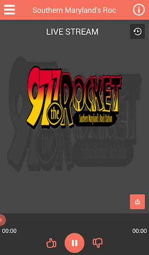 977 The Rocket WMDM|玩音樂App免費|玩APPs