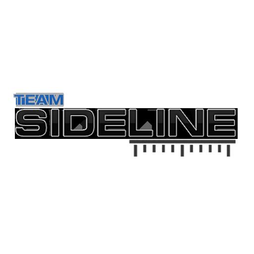 Team Sideline LOGO-APP點子