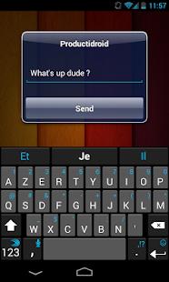 iPhone Notifications - screenshot thumbnail
