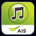 AIS Music Store logo