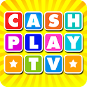 CashPlayTV logo