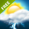 Weather HD Free icon