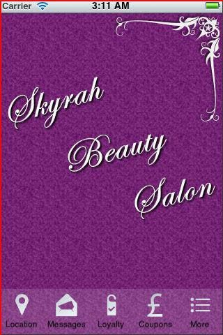 Skyrah Beauty Salon