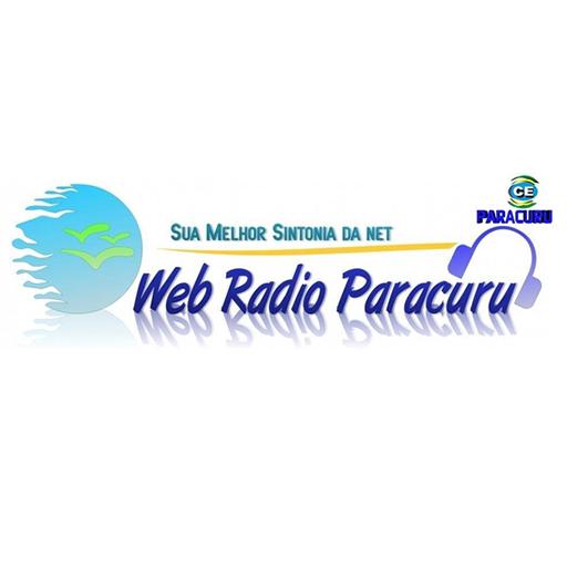 WEB RÁDIO PARACURU 音樂 App LOGO-APP試玩