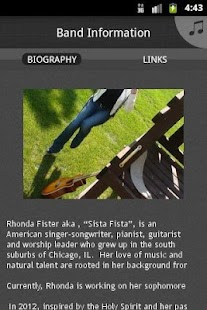 Rhonda Fister - screenshot thumbnail