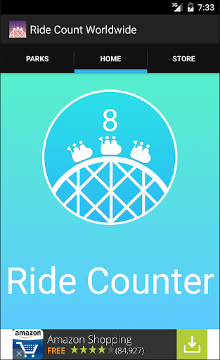Ride Count Worldwide