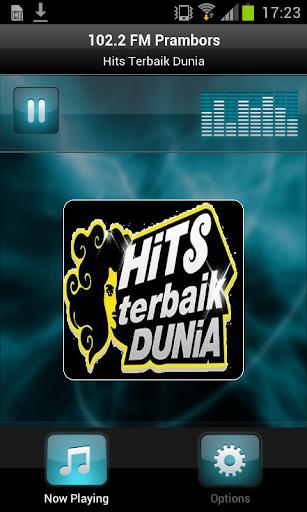 102.2 FM Prambors