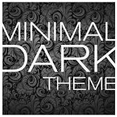 DIVA Black ADW Theme