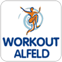 WORKOUT Alfeld logo