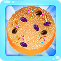 Cookie Shop - Clicker Clack icon