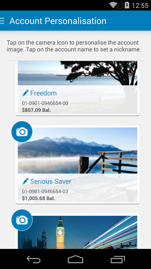 Anz Gomoney New Zealand Android Apps On Google Play