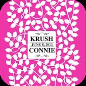 Krush on Connie