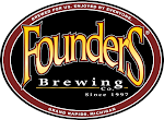 Logo of Founders Blushing Monk Imperial Raspberry