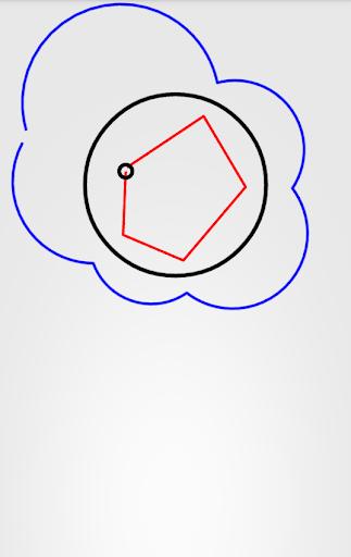 【免費教育App】CircleInversion-APP點子
