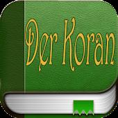 Koran auf Deutsch
