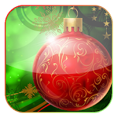 Galaxy S4 Christmas Live WP