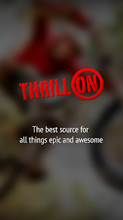 ThrillOn- screenshot thumbnail