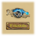 Runes of Magic – Eliteskills logo