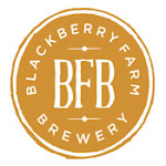 Logo of Blackberry Farm New World Cuvee