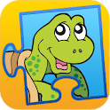 Ocean Jigsaw Puzzles For Kids APK