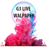 Lollipop Livewallpaper G3