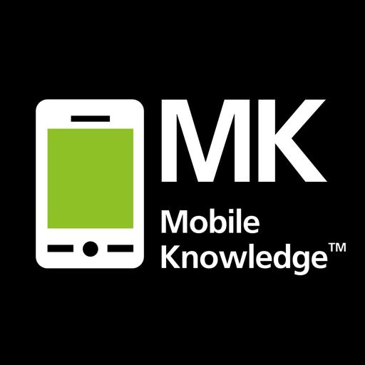 モバイルナレッジ 教育 App LOGO-APP試玩