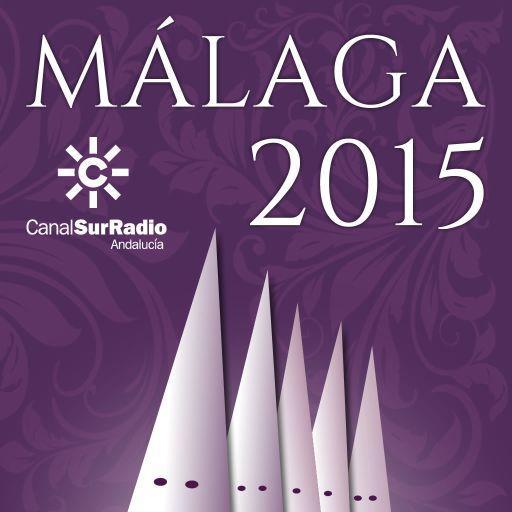 Semana Santa Málaga iBajoPalio LOGO-APP點子
