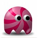 Laughster logo