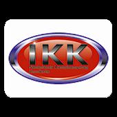 IKK-NCC Calendar