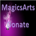 Money To MagicArts $20 NO.7 icon