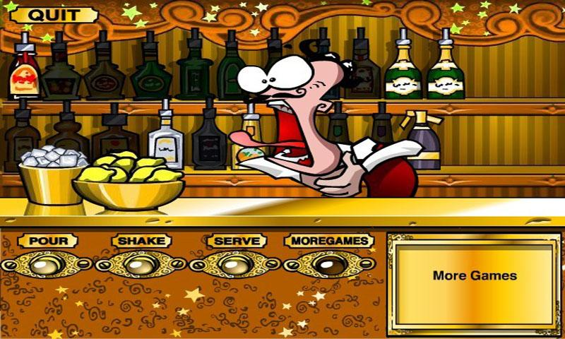 Master Bartender - Wine Mixer - screenshot
